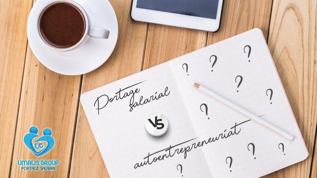 Portage-salarial,Autoentrepreneuriat-